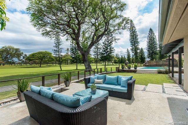 4817 Kaimoku Way, Honolulu, HI 96821 (MLS #201830607) :: Elite Pacific Properties