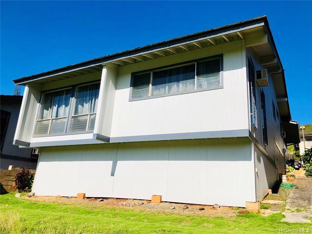 98-426 Kilihea Way #5, Aiea, HI 96701 (MLS #201830713) :: The Ihara Team