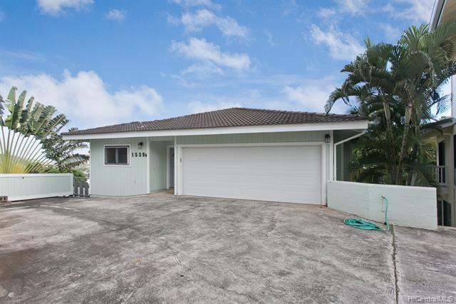 1539 Ponopono Place A, Kailua, HI 96734 (MLS #201830718) :: Elite Pacific Properties
