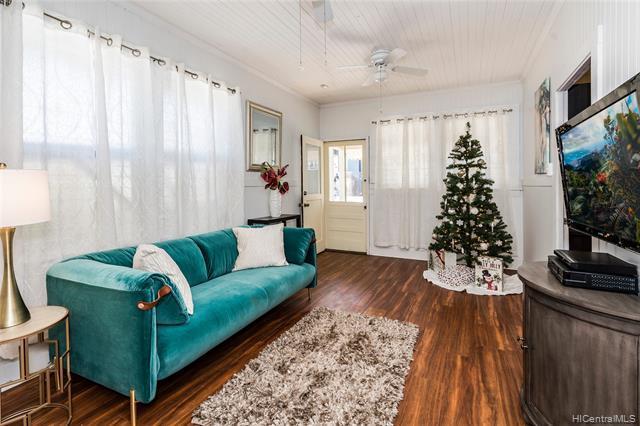 1122 2nd Avenue D, Honolulu, HI 96816 (MLS #201830779) :: Hawaii Real Estate Properties.com