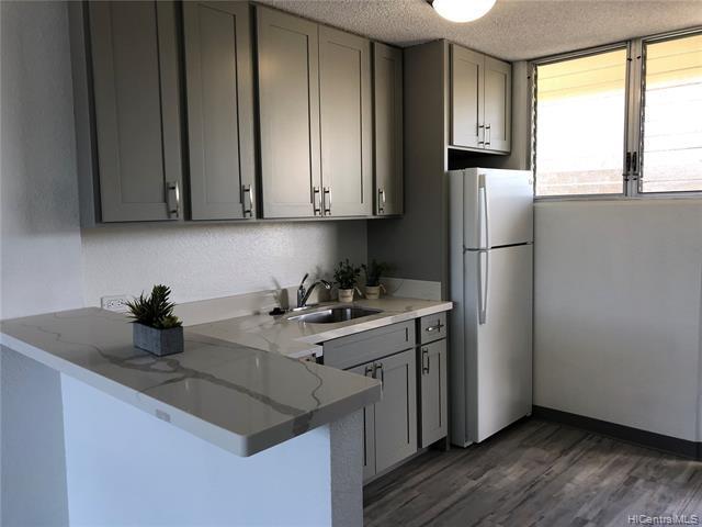 755 Mcneill Street A204, Honolulu, HI 96817 (MLS #201830780) :: Hawaii Real Estate Properties.com