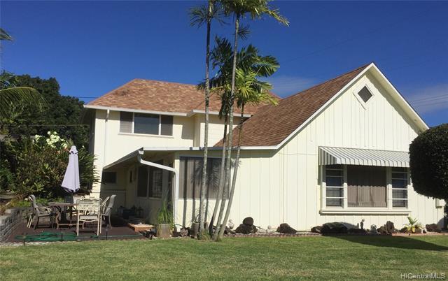 99-1252 Aiea Heights Drive, Aiea, HI 96701 (MLS #201830781) :: Hawaii Real Estate Properties.com