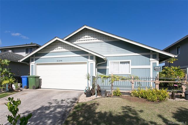 91-1072 Hamana Street, Ewa Beach, HI 96706 (MLS #201830801) :: Hardy Homes Hawaii