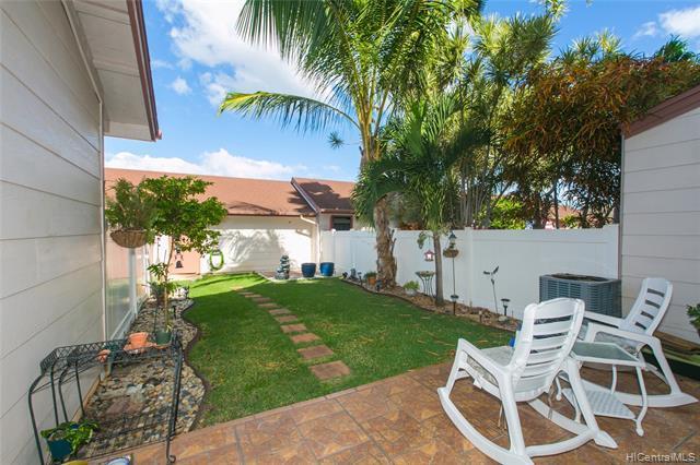 91-1026 Kaimalie Street Q2, Ewa Beach, HI 96706 (MLS #201830821) :: Hawaii Real Estate Properties.com