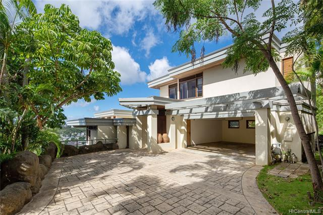 3634 Sierra Drive, Honolulu, HI 96816 (MLS #201830827) :: Team Lally