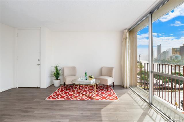 620 Mccully Street #606, Honolulu, HI 96826 (MLS #201830855) :: Hawaii Real Estate Properties.com