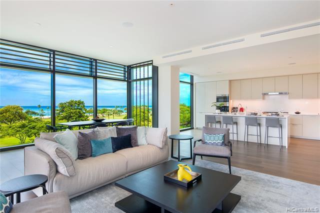 1388 Ala Moana Boulevard #7400, Honolulu, HI 96814 (MLS #201830856) :: Elite Pacific Properties