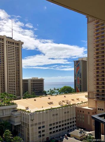 1850 Ala Moana Boulevard #1120, Honolulu, HI 96815 (MLS #201830859) :: Team Lally
