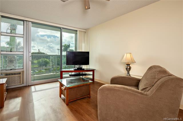 94-302 Paiwa Street #307, Waipahu, HI 96797 (MLS #201830868) :: Keller Williams Honolulu
