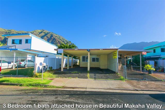 84-612 Kepue Street, Waianae, HI 96792 (MLS #201830877) :: Keller Williams Honolulu