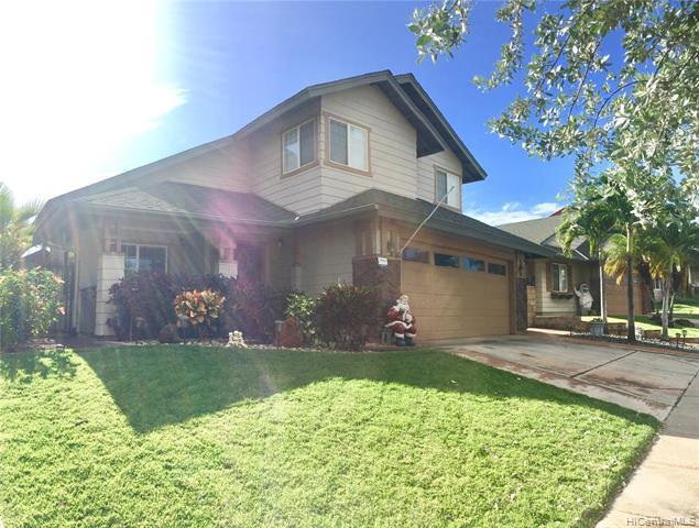 91-1457 Halahinano Street, Kapolei, HI 96707 (MLS #201830898) :: Elite Pacific Properties