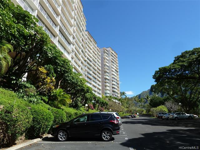 84-770 Kili Drive #537, Waianae, HI 96792 (MLS #201830912) :: The Ihara Team