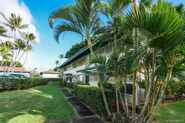 1379 Hunakai Street #64, Honolulu, HI 96816 (MLS #201830918) :: The Ihara Team