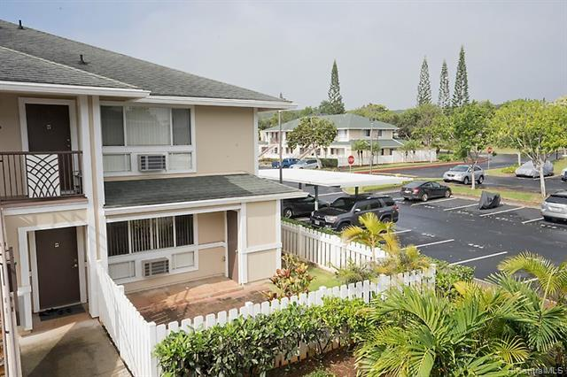 95-1067 Koolani Drive #352, Mililani, HI 96789 (MLS #201830921) :: Elite Pacific Properties