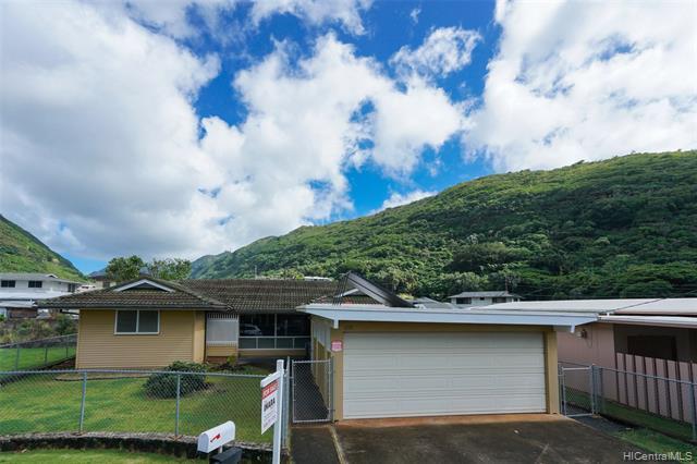 1675 Ala Lani Place, Honolulu, HI 96819 (MLS #201830923) :: The Ihara Team