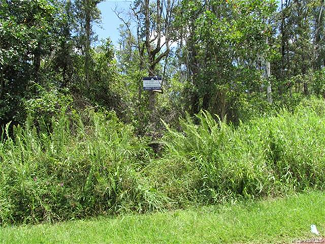 Lot 45 Ainaloa Drive, Pahoa, HI 96778 (MLS #201830955) :: Hawaii Real Estate Properties.com