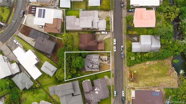 3555 Pinao Street, Honolulu, HI 96822 (MLS #201830957) :: Elite Pacific Properties
