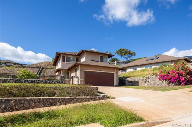 92-870 Welo Street, Kapolei, HI 96707 (MLS #201830958) :: The Ihara Team
