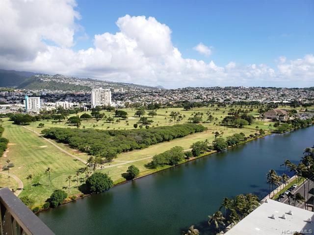2345 Ala Wai Boulevard #2511, Honolulu, HI 96815 (MLS #201830968) :: Elite Pacific Properties