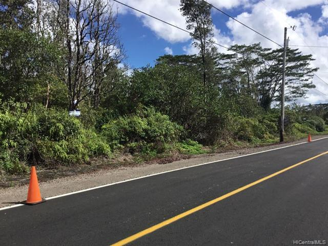 Lot 47 Ainaloa Drive, Pahoa, HI 96778 (MLS #201830969) :: Hawaii Real Estate Properties.com