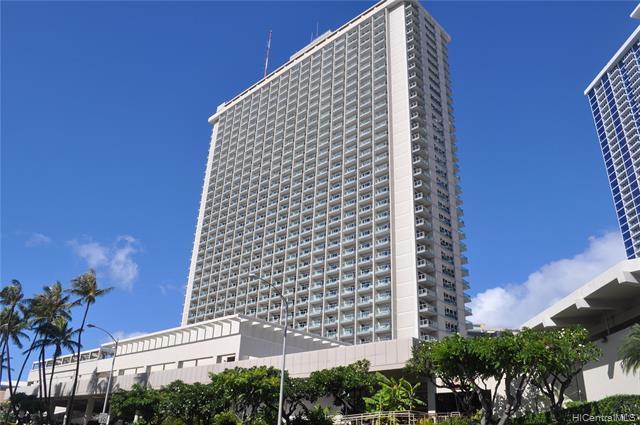 410 Atkinson Drive #1144, Honolulu, HI 96814 (MLS #201830995) :: RE/MAX PLATINUM