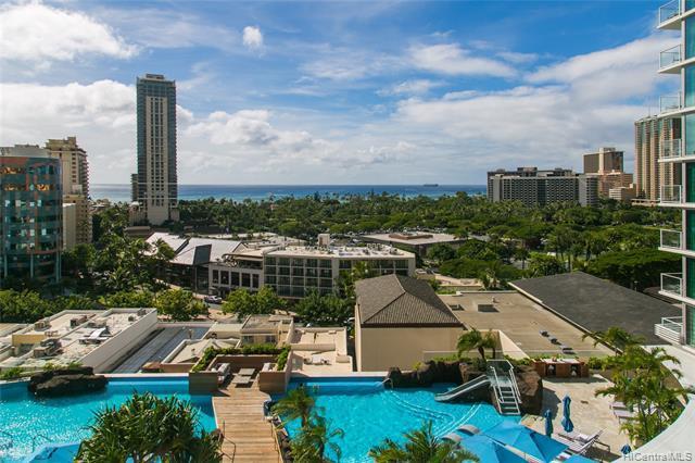 2120 Lauula Street #1201, Honolulu, HI 96815 (MLS #201831029) :: Elite Pacific Properties