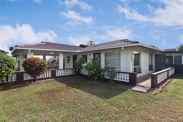 94-1103 Hoomakoa Street, Waipahu, HI 96797 (MLS #201831054) :: Hawaii Real Estate Properties.com