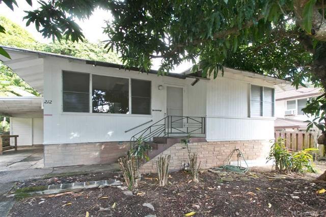 212 Kapalu Street, Honolulu, HI 96813 (MLS #201831058) :: Hawaii Real Estate Properties.com