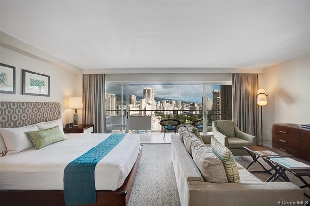 1777 Ala Moana Boulevard #2403, Honolulu, HI 96815 (MLS #201831069) :: Elite Pacific Properties