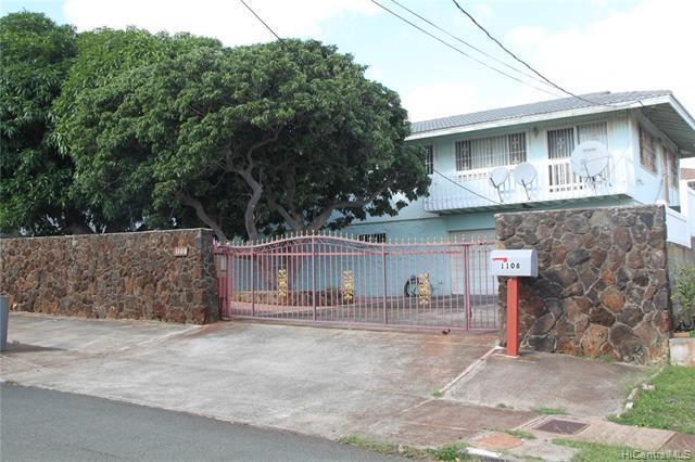 1108 14th Avenue, Honolulu, HI 96816 (MLS #201831089) :: Hawaii Real Estate Properties.com
