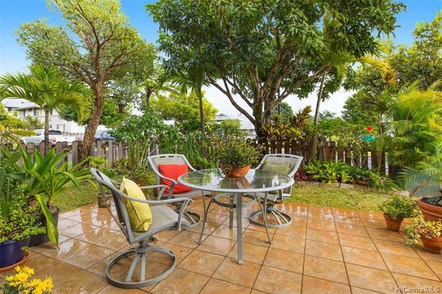 95-1031 Kuauli Street #90, Mililani, HI 96789 (MLS #201831098) :: Hawaii Real Estate Properties.com