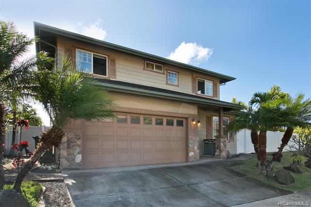 92-115 Kohi Place, Kapolei, HI 96707 (MLS #201831157) :: Hawaii Real Estate Properties.com