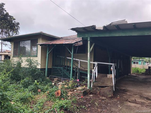 41-1672 Humupaa Street, Waimanalo, HI 96795 (MLS #201831164) :: Hardy Homes Hawaii