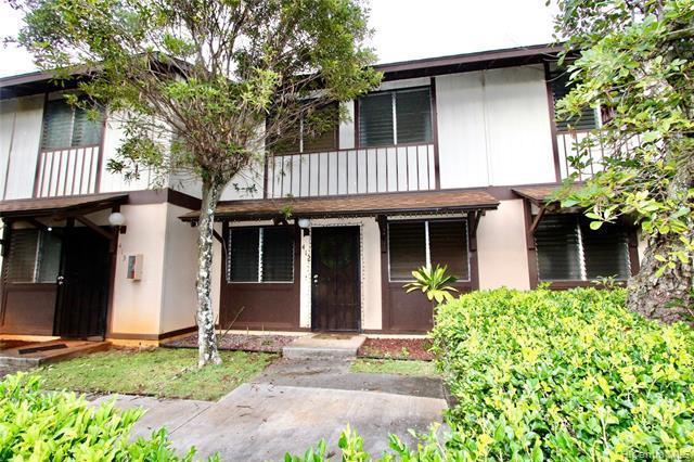 94-1406 Lanikuhana Avenue #412, Mililani, HI 96789 (MLS #201831188) :: The Ihara Team