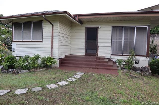 1535 Oneele Place, Honolulu, HI 96822 (MLS #201831192) :: Elite Pacific Properties
