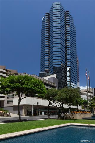 1088 Bishop Street #805, Honolulu, HI 96813 (MLS #201831198) :: The Ihara Team