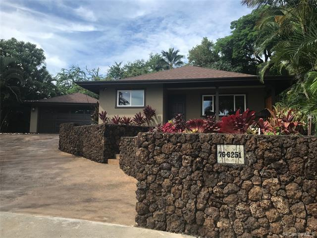 76-6251 Kokoolua Way, Kailua-Kona, HI 96740 (MLS #201831238) :: Hardy Homes Hawaii