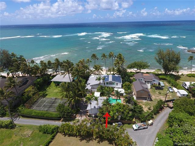 57-013 Pahipahialua Place, Kahuku, HI 96731 (MLS #201831256) :: Elite Pacific Properties