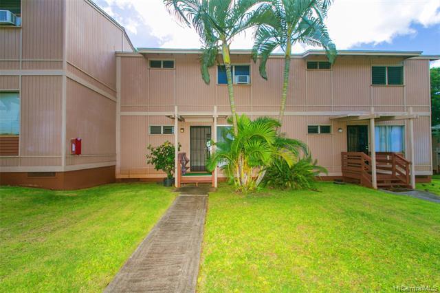 98-1352 Nola Street G, Pearl City, HI 96782 (MLS #201831271) :: Hardy Homes Hawaii