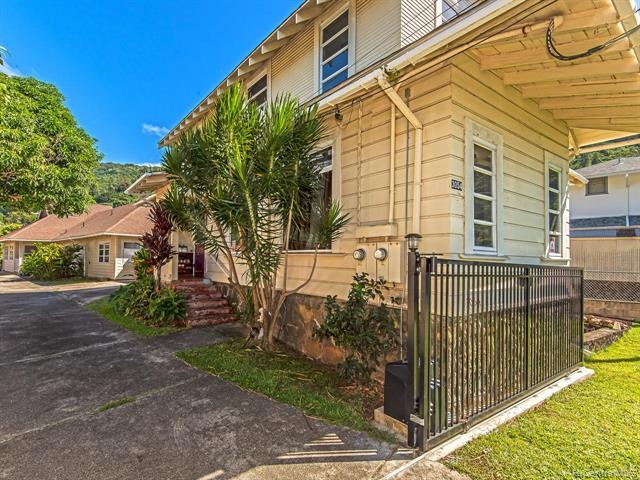 3054 Puhala Rise Street, Manoa, HI 96822 (MLS #201831285) :: The Ihara Team