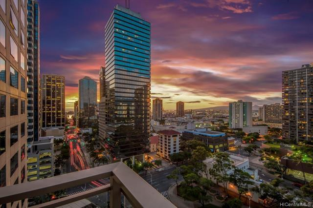 1200 Queen Emma Street #1609, Honolulu, HI 96813 (MLS #201831326) :: Yamashita Team