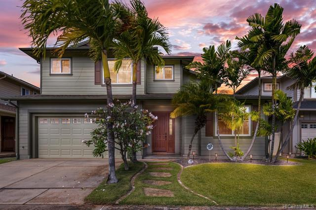 91-1150 Olowa Street, Ewa Beach, HI 96706 (MLS #201831342) :: The Ihara Team
