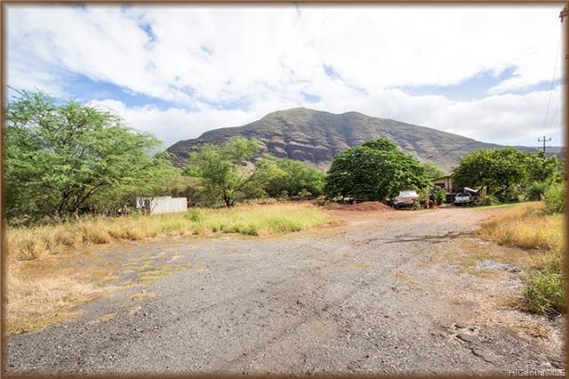 87-1570 Kapiki Road, Waianae, HI 96792 (MLS #201831353) :: Yamashita Team