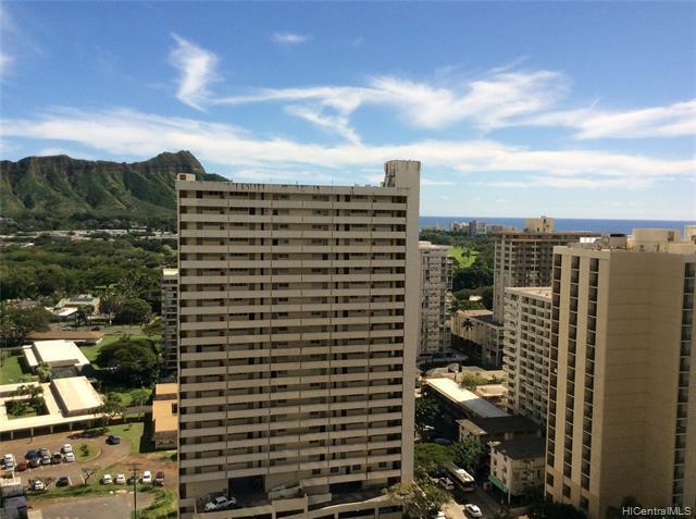 201 Ohua Avenue 2503-I, Honolulu, HI 96815 (MLS #201831377) :: Yamashita Team