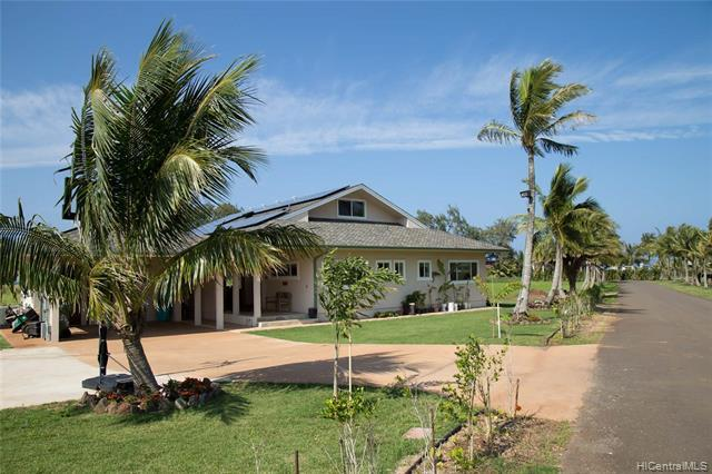 57-546 Kamehameha Highway #1, Kahuku, HI 96731 (MLS #201831382) :: Elite Pacific Properties