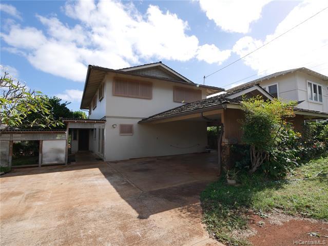 1011 15th Avenue, Honolulu, HI 96816 (MLS #201831394) :: Hawaii Real Estate Properties.com