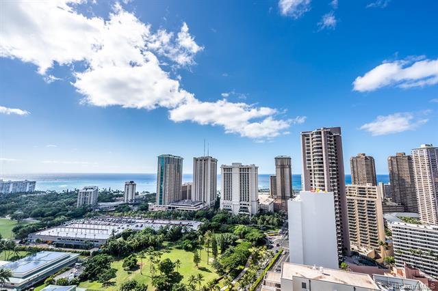 1925 Kalakaua Avenue #1702, Honolulu, HI 96815 (MLS #201831410) :: RE/MAX PLATINUM