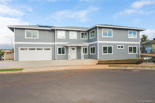 94-229 Moena Place, Waipahu, HI 96797 (MLS #201831412) :: Hardy Homes Hawaii