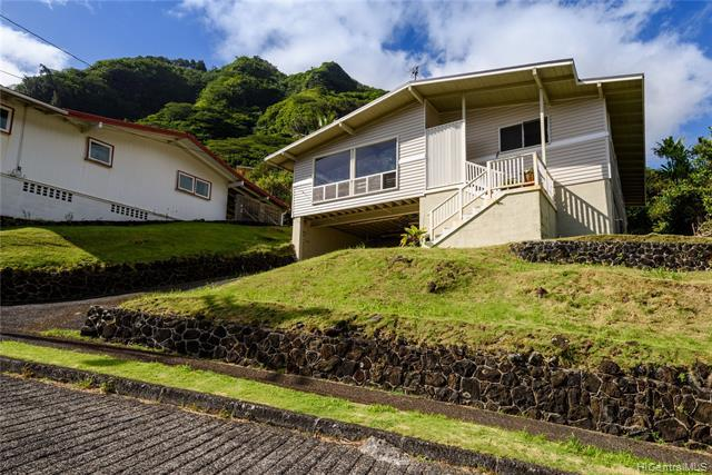 3450 Keahi Street, Honolulu, HI 96822 (MLS #201831414) :: The Ihara Team