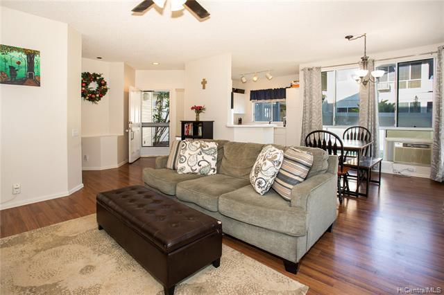 91-1110 Laaulu Street 16A, Ewa Beach, HI 96706 (MLS #201831439) :: Elite Pacific Properties